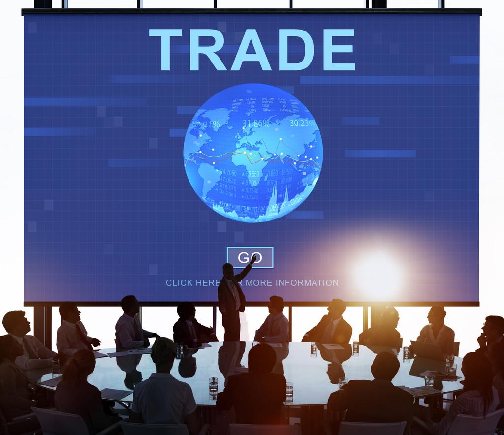 ipad股票交易软件