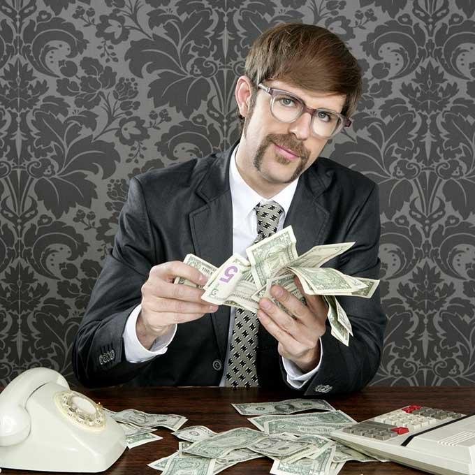 金融街股票